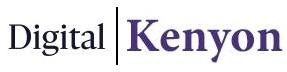 Digital Kenyon